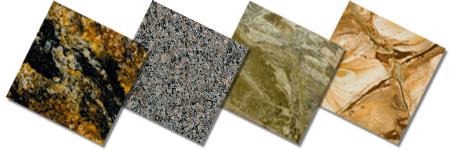 Granitebanner